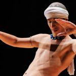 Danza oriental con Zuel
