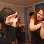 Curso de Danza-Teatro