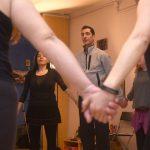 Danza-Teatro con Zuel