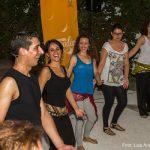 Taller de danza tradicional árabe, Córdoba