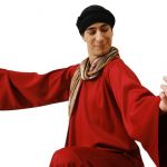 Danza egipcia saidi