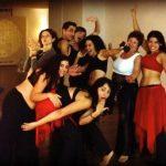 Curso de danza del vientre en Barcelona