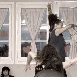 danza-teatro, danza creativa