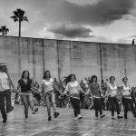 Espectáculo de dabke en Córdoba