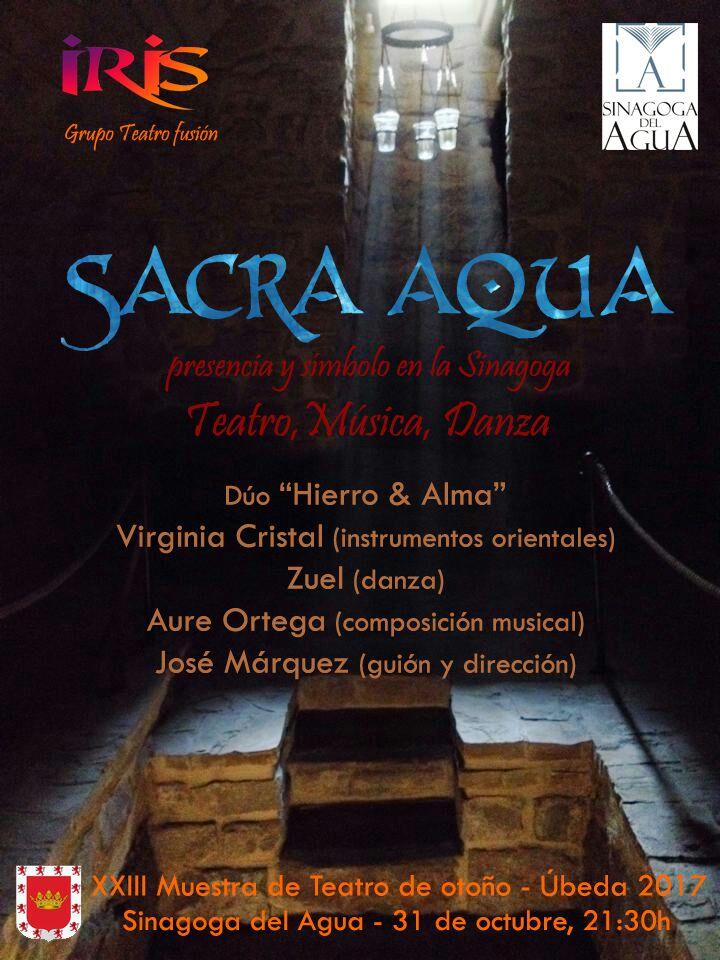 Sacra Aqua